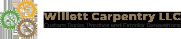 Willett Carpentry LLC